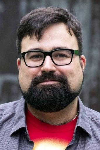 Image of David Galán Galindo