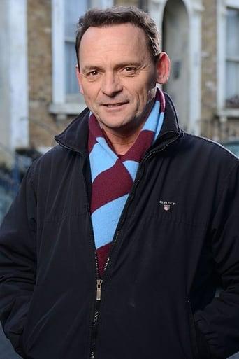 Image of Perry Fenwick