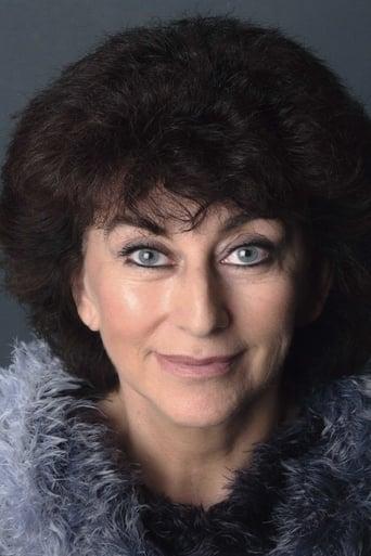Image of Marianne Ahrne