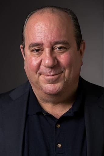Image of Louis Mustillo