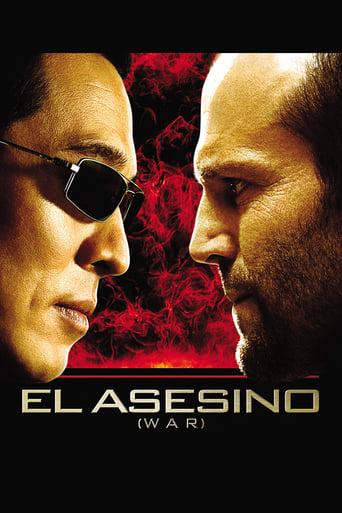 Poster of El asesino (War)