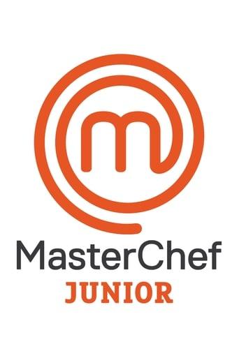 Poster of MasterChef Junior