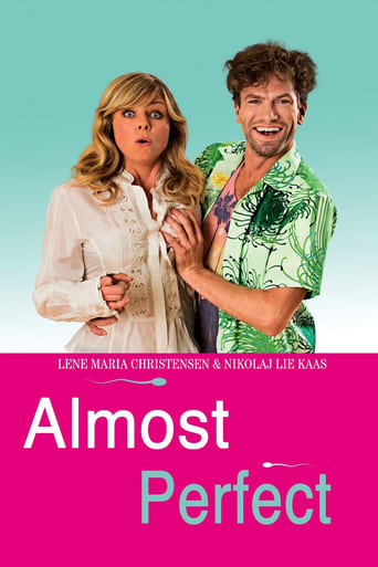 Poster of Almost Perfect