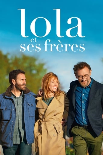 Poster of Lola and Her Brothers