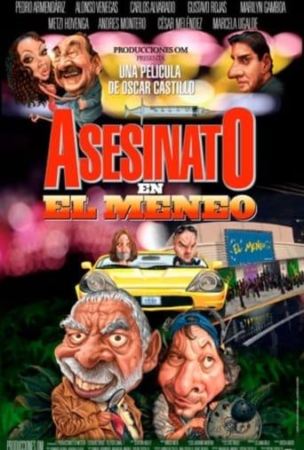 Poster of Murder at El Meneo