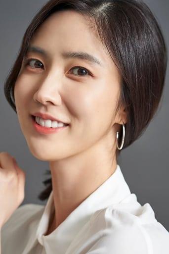 Image of Lee Soo-kyung