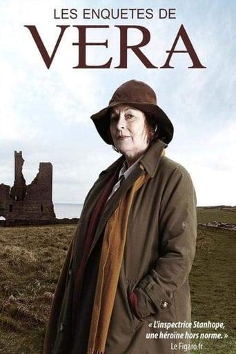 Poster of Les enquêtes de Vera
