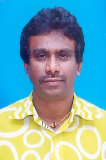Nikhil Murugan