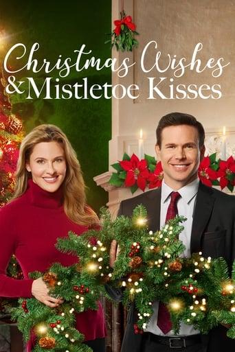Poster of Christmas Wishes & Mistletoe Kisses