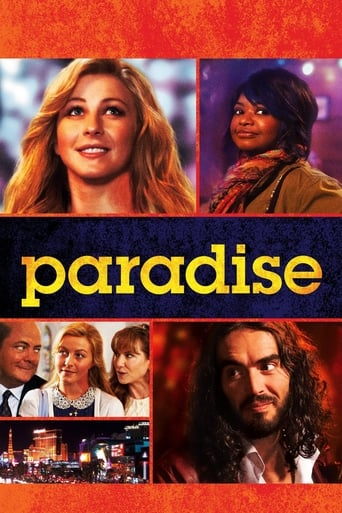 Poster of Paradise