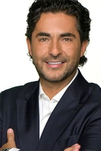 Image of Raúl Araiza