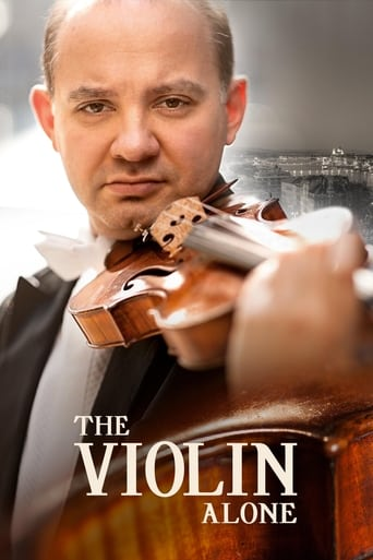 Poster of The Violin Alone