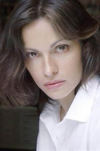 Image of Sarah Bertrand