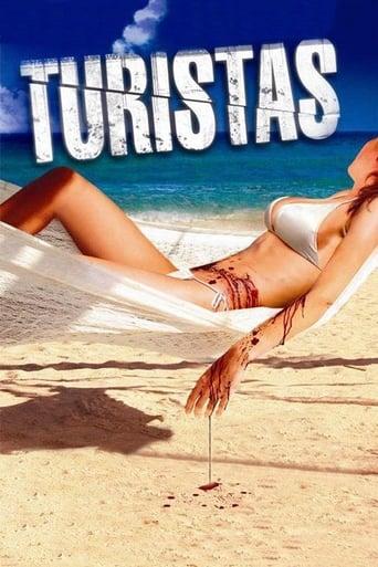 Poster of Turistas