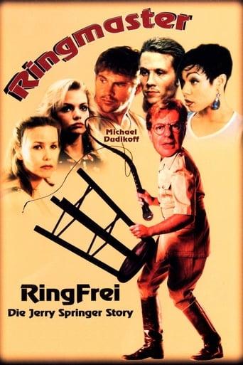 Poster of Ringmaster