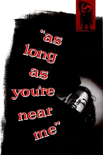 Poster of As Long as You're Near Me