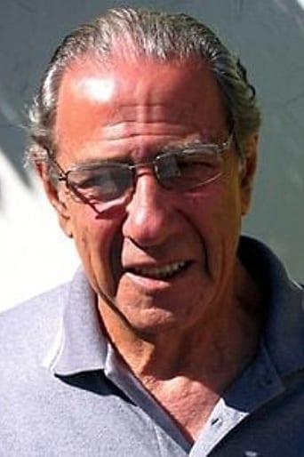Image of Pedro Kochdilian