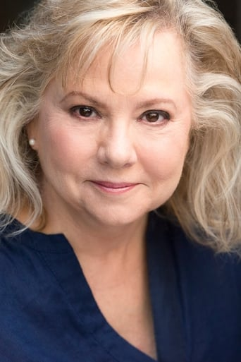 Image of Janet Fogg