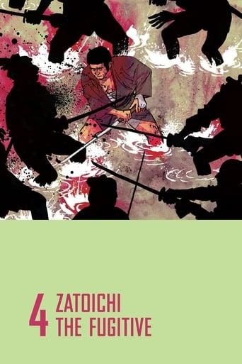 Zatoichi the Fugitive