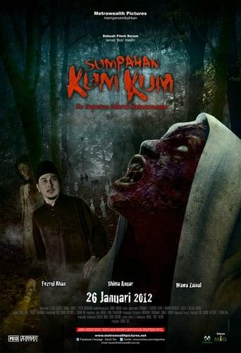 Poster of Sumpahan Kum Kum