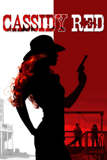 Poster of Cassidy Red