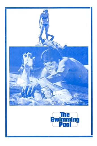 Poster of The Swimming Pool