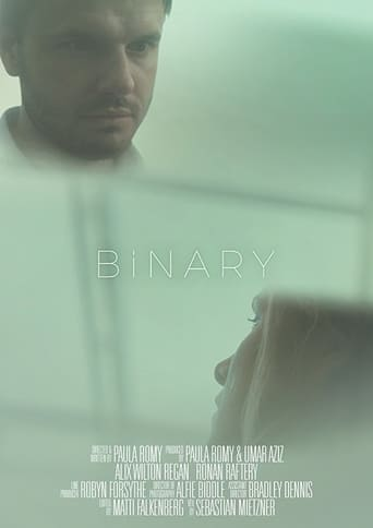 Poster of Binary