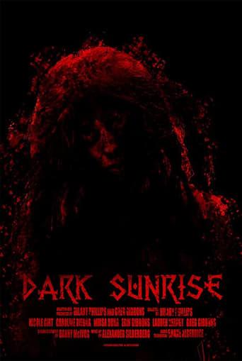 Poster of Dark Sunrise