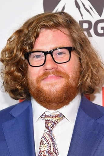 Image of Zack Pearlman