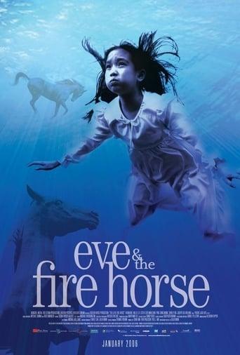 Eva a rok ohnivého koně
