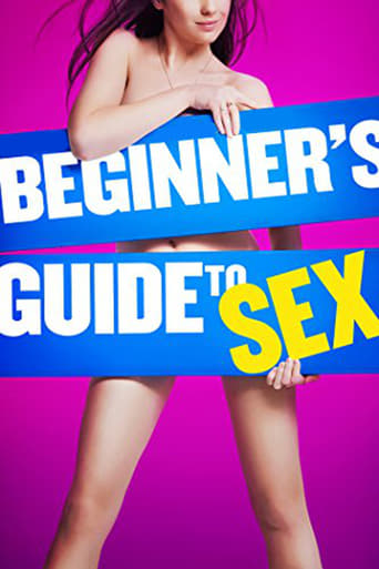 Poster of Beginner's Guide to Sex