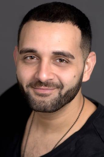 Faruk Amireh