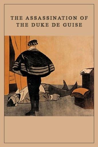 Poster of The Assassination of the Duke de Guise