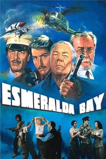 Poster of Esmeralda Bay