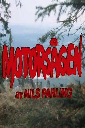 Poster of Motorsågen
