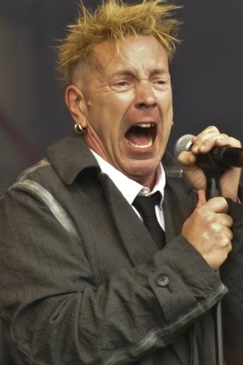 Image of John Lydon
