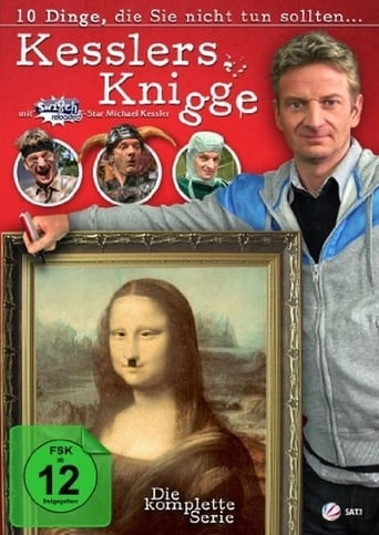 Poster of Kesslers Knigge