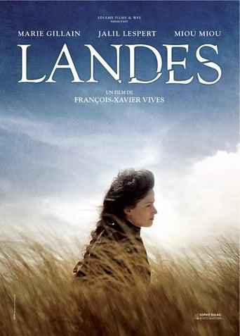 Poster of Landes