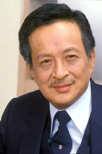 Image of Kwan Hoi-San