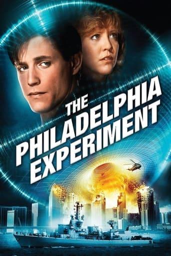 Poster of The Philadelphia Experiment