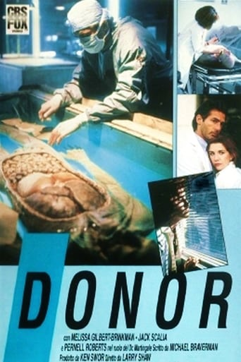 Poster of Donor