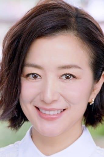 Image of Kyoka Suzuki