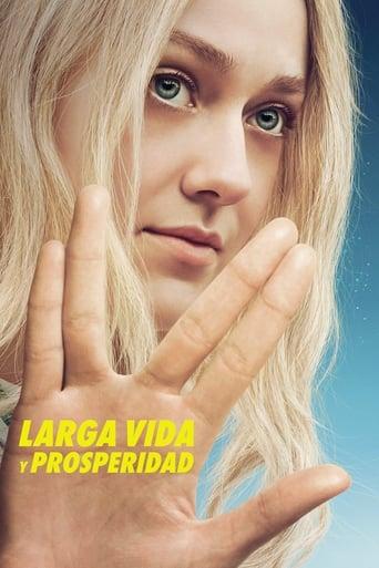 Poster of Larga vida y prosperidad