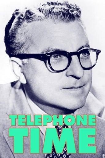 Poster of Telephone Time