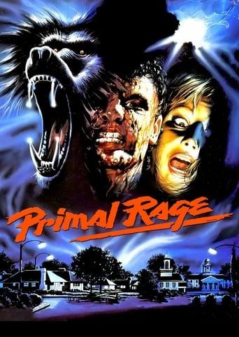 Poster of Primal Rage
