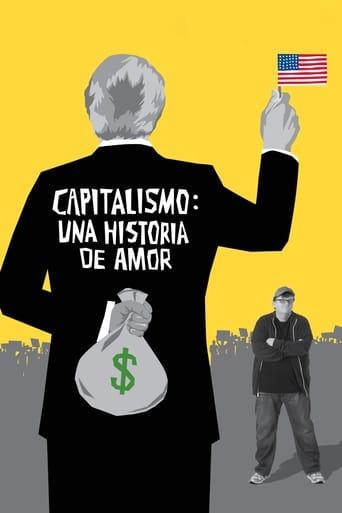 Poster of Capitalismo: Una historia de amor