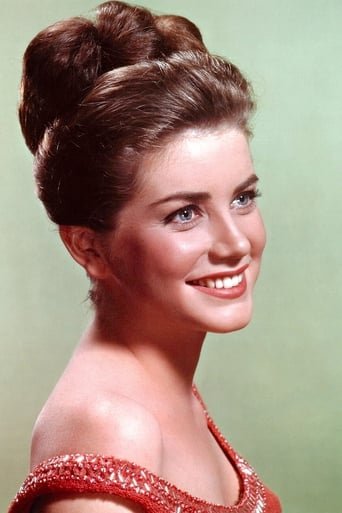 Image of Dolores Hart