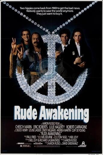 Poster of Rude Awakening
