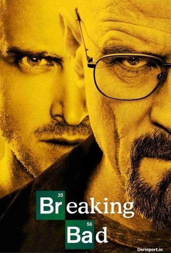 Breaking Bad The Movie