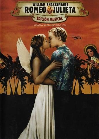 Poster of Romeo + Julieta, de William Shakespeare